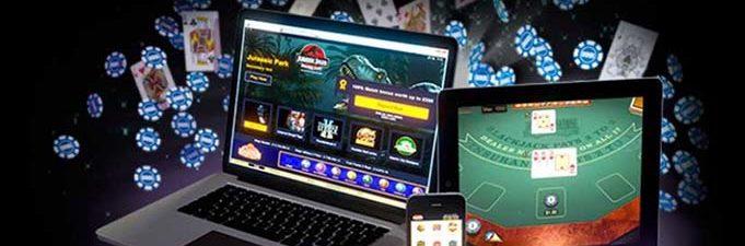 Cara Efektif Menang Judi Casino Online