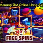 Peluang Menang Slot Online Uang Asli Terbaru