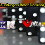 Tawaran Keuntungan Besar Dalam DominoQQ Online