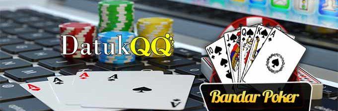 Taktik Menang Judi Bandar Poker Online Yang Tepat